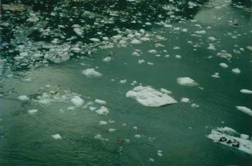 Glacier 2 - Hell On Ice