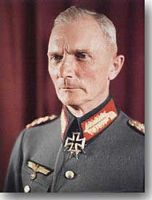 Field Marshal Fedor von Bock ( 1880- 1945 ) - click to read more
