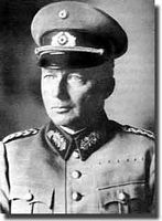 Field Marshal Guenther von Kluge - click to read more
