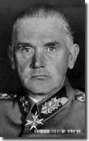 Field Marshal Werner von Blomberg. 1878 - 1946 - Click to read more