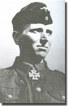 Otto Kretschmer Captain of U-99