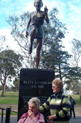 Australia's Golden Girl, Betty Cuthbert