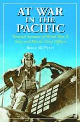 At War in the Pacific by Bruce Petty, Reviewed by Michael OConnor