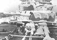 WW2 Russian Arctic Convoys - click to learn more