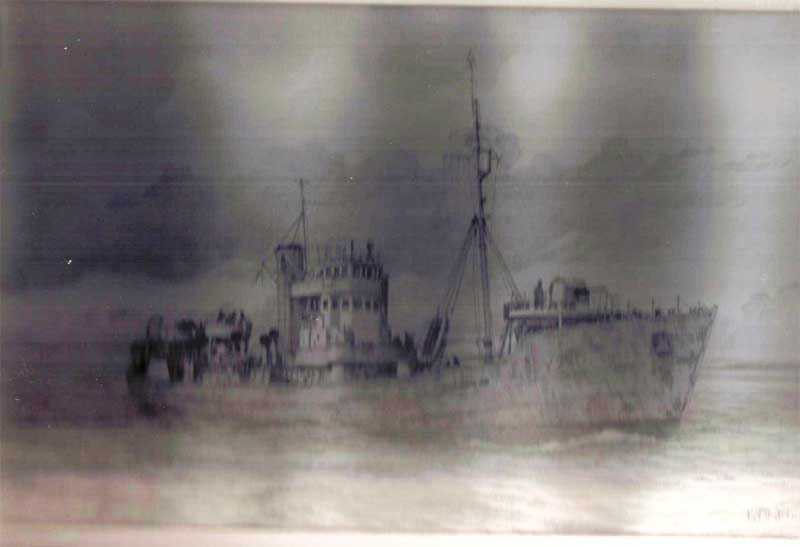 picture of ship: Lord Austin