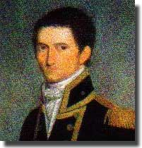 Mathew Flinders