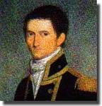 Matthew Flinders - click to read the article