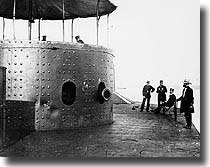 an introduction to the uss monitor and the css virginia Aboard uss monitor and css virginia as well as their descendents irwin berent compiled and generated these materials between 1978 and 1988  (introduction by.