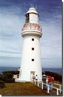 Cape Otway Lighthouse - click to read the article