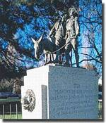 Australian War Memorials - click to read the article