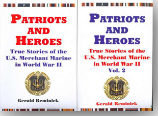 Patriots and Heroes