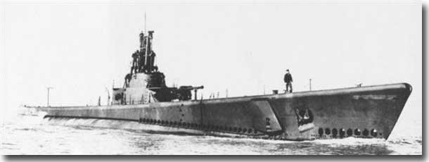 USS Paddle sank the Shinyo Maru in September of 1944. Only 83 American POW's from 750 survived.