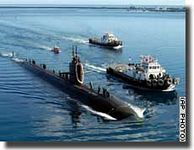 USS San Francisco - click to read more
