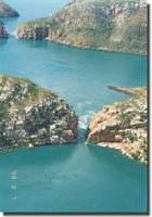 Horizontal Falls - click to read the article