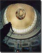 Under the US Capitol's dome - click to read the article
